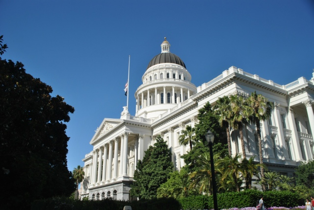 """California State Capitol"" by www78, on Flickr"